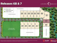 Lot 606 Highfield Circuit, Bentley Park, Qld 4869