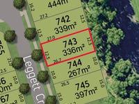 Lot 743, Lot 743 Leggett Crescent, Oonoonba, Qld 4811