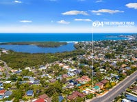694 The Entrance Road, Wamberal, NSW 2260