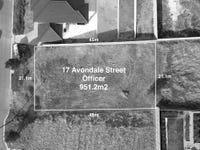 17 Avondale Street, Officer, Vic 3809