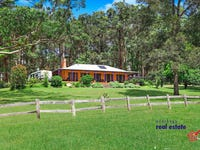 91 West Frazers Creek Road, Beechwood, NSW 2446