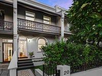 20 Forsyth Street, Glebe, NSW 2037