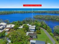 1 Wommin Lake Crescent, Fingal Head, NSW 2487