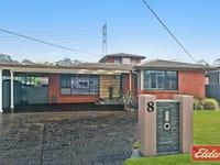 8 Rausch Street, Toongabbie, NSW 2146