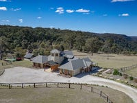 1550-1590 Tugalong Road, Canyonleigh, NSW 2577