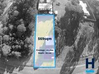 Lot 206 & 207 York Road, Riverstone, NSW 2765