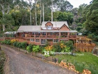 140 Mount Dandenong Tourist Road, Ferny Creek, Vic 3786