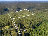 268a Mount Irvine Road, Mount Wilson, NSW 2786