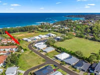 23 (Lot 51) Trevally St, Korora, NSW 2450
