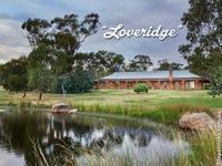 6361 Holbrook Road, Gelston Park, NSW 2650
