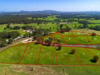 Lot 5 Wattlebird Estate 295 Wirrimbi Road, Newee Creek, NSW 2447