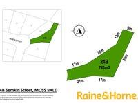 24B Semkin Street, Moss Vale, NSW 2577