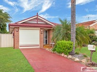 201 O'Connell Street, Claremont Meadows, NSW 2747
