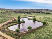 48 Mcleods Creek Drive, Gundaroo, NSW 2620
