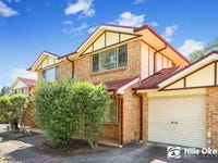3/11 Michelle Place, Marayong, NSW 2148