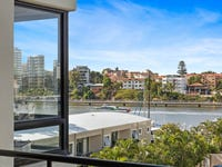 42/15 Goodwin Street, Kangaroo Point, Qld 4169