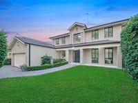 63 Sanctuary Dr, Beaumont Hills, NSW 2155