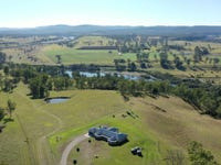 """Sunny Ridge"", 580 Purgatory Creek Road, Lilydale, NSW 2460"
