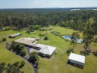 122 Four Mile Lane, Clarenza, NSW 2460