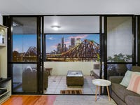 720/100 Bowen Terrace, Fortitude Valley, Qld 4006