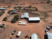 """ Mahanewo Station"", Port Augusta, SA 5700"