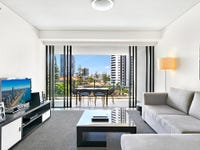 603/22 Surf Parade, Broadbeach, Qld 4218
