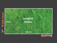 Lot 8014, 19 Sail Court, Armstrong Creek, Vic 3217