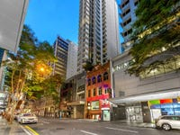 1302/127 Charlotte Street, Brisbane City, Qld 4000