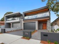 71A Gungah Bay Road, Oatley, NSW 2223