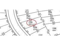 Lot 1339, Coromandel Street, Marsden Park, NSW 2765