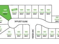 Lot 1008, Siffleet Close Links Estate, Gunnedah, NSW 2380