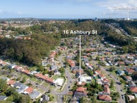 16 Ashbury Street, Adamstown Heights, NSW 2289