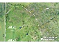 Lot 28, Oaky Scrub Road, Innisplain, Qld 4285