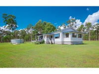 2262 Old Tenterfield Road, Wyan, NSW 2469