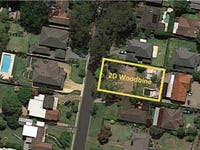 2d Woodbine Ave, Normanhurst, NSW 2076