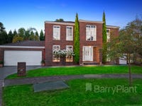 9 Larter Court, Wantirna South, Vic 3152