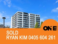 33/3-7 Taylor Street, Lidcombe, NSW 2141