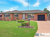 33 Dunheved Road, Cambridge Gardens, NSW 2747