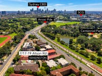 7/17-19 Alison Road, Kensington, NSW 2033