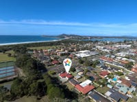14 Pacific Parade, Tuncurry, NSW 2428