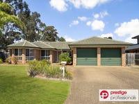 21 Jimbour Court, Wattle Grove, NSW 2173
