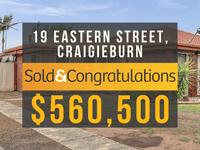 19 Eastern Street, Craigieburn, Vic 3064