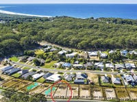 Lot 219 Swordfish Drive, Valla Beach, NSW 2448