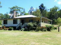 100 Calvert Road, Glen Aplin, Qld 4381