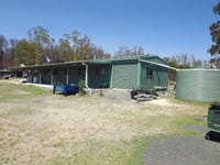 1, 3 & 4 , Silent Grove Road, Torrington, NSW 2371