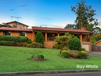 12 Yerriebah Place, Castle Hill, NSW 2154