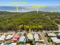 87 THE OAKS ROAD, Tannum Sands, Qld 4680