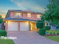 1 Ponsford Ave, Rouse Hill, NSW 2155