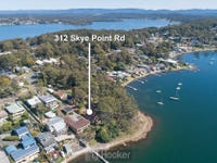 312 Skye Point Road, Coal Point, NSW 2283
