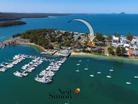 3 Sunset Boulevard, Soldiers Point, NSW 2317